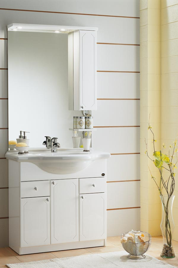Foster bagno lilly - Monoblocco bagno ...