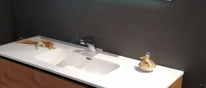 foster bagno